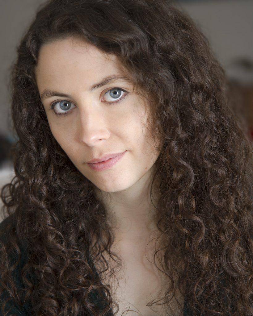 Angie Cassidy