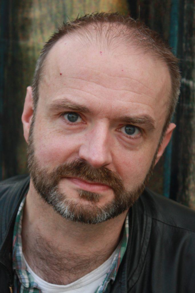 Mark Kydd
