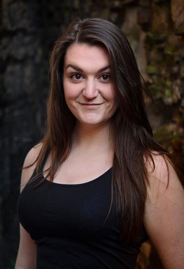 Madeleine McGirk