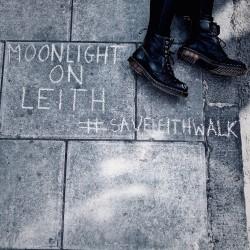 Alison McFarlane in Moonlight on Leith