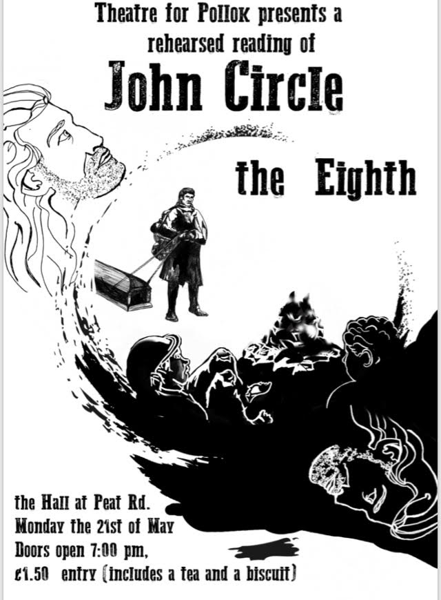 Angela Cassidy in John Circle the Eighth