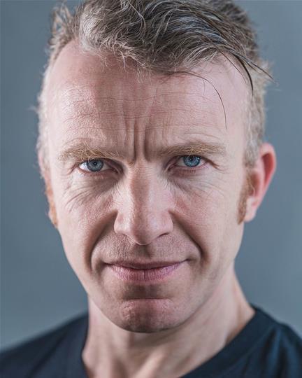 Colin Moncrieff