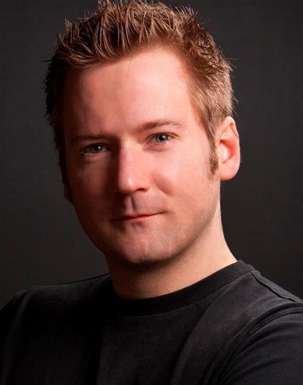 Gerry Kielty