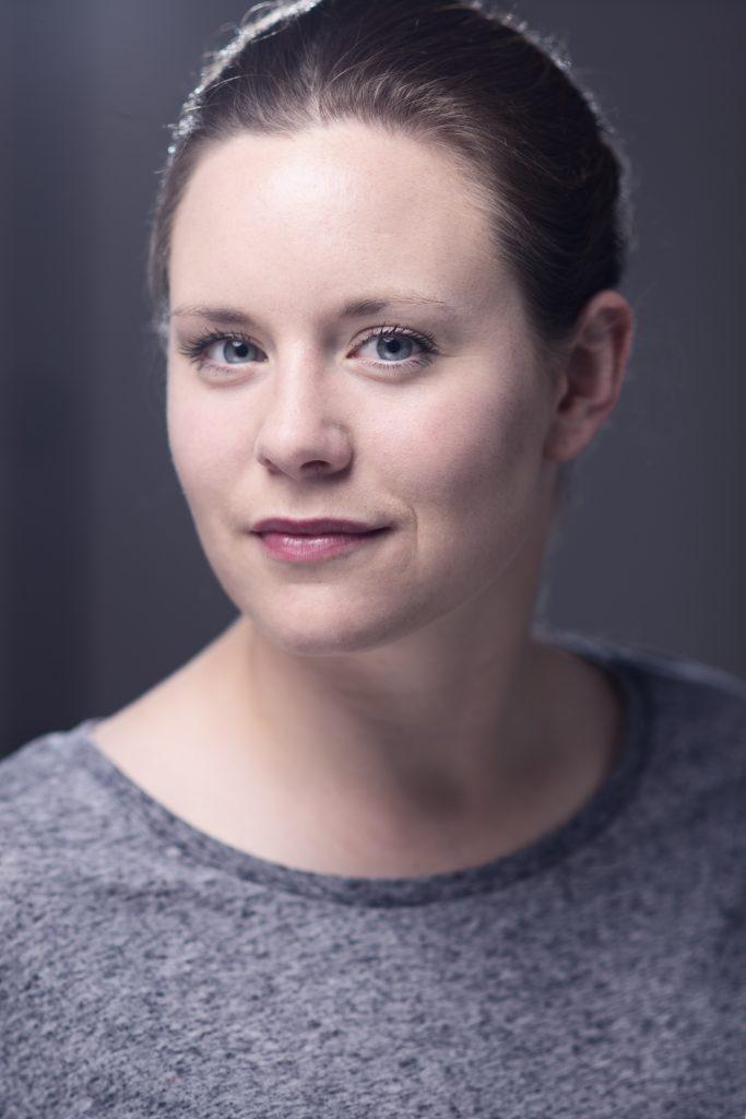 Alison McFarlane