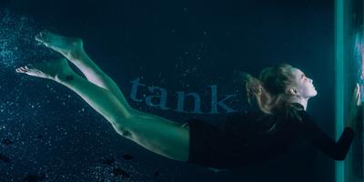 Zoe Bullock's 'tank'